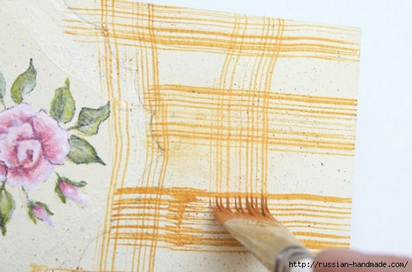 Фото мастер-класс по росписи стеклянной масленки (17) (581x384, 134Kb)