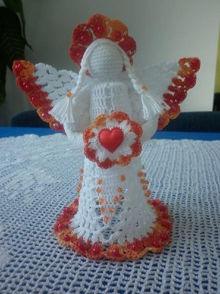 Рождественские ангелы крючком (34) (450x600, 140Kb)