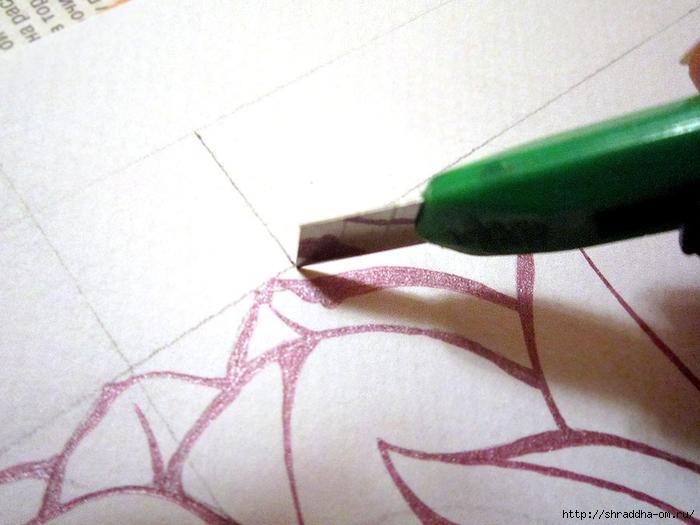 мастер-класс по открытке, автор Shraddha (8) (700x525, 237Kb)