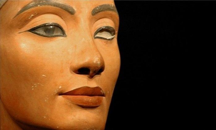 Загадка Нефертити