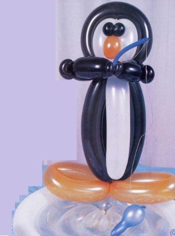 Воздушные шары в интерьере детского праздника. Мастер-классы (1) (362x487, 60Kb)