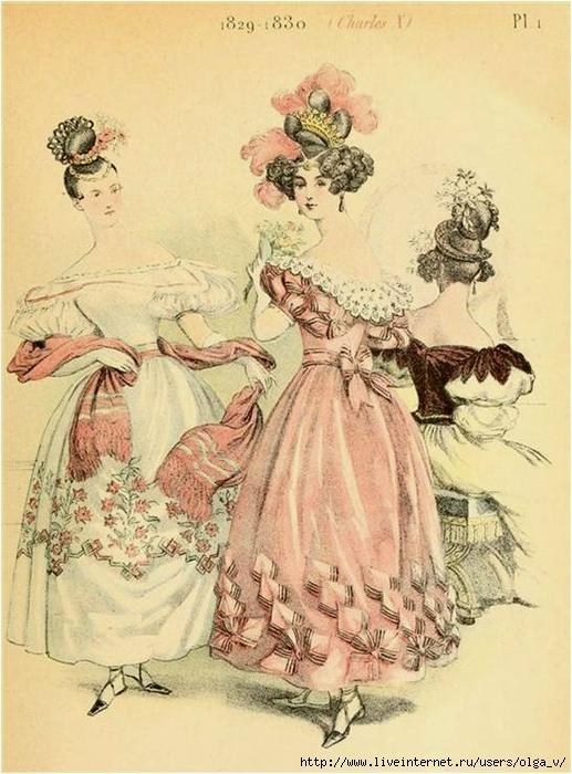 К началу XVIII века парадность барокко сменилась грациозностью и легкостью