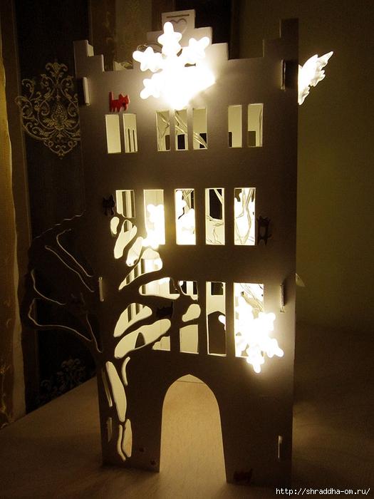 Декоративный светильник, автор Shraddha (17) (525x700, 259Kb)