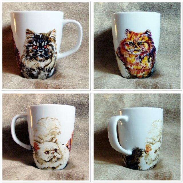 Чашки декоративные своими руками - Stroy-lesa11.ru