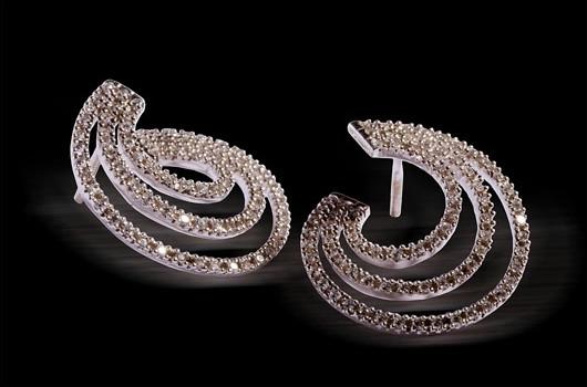 1.Серьги с бриллиантами (530x350, 72Kb)