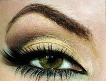 макияж для зелёных глаз1 (208x159, 41Kb)