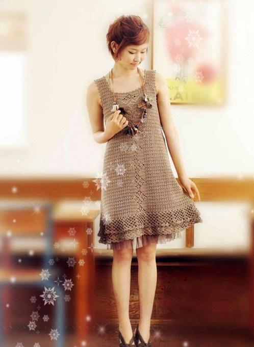 Платье с оборками (1) (498x681, 87Kb)