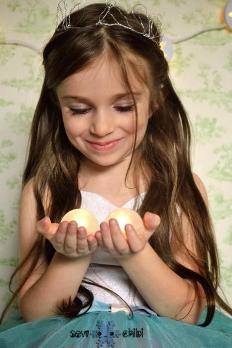 Светящийся наряд для маленькой принцессы (3) (466x700, 221Kb)