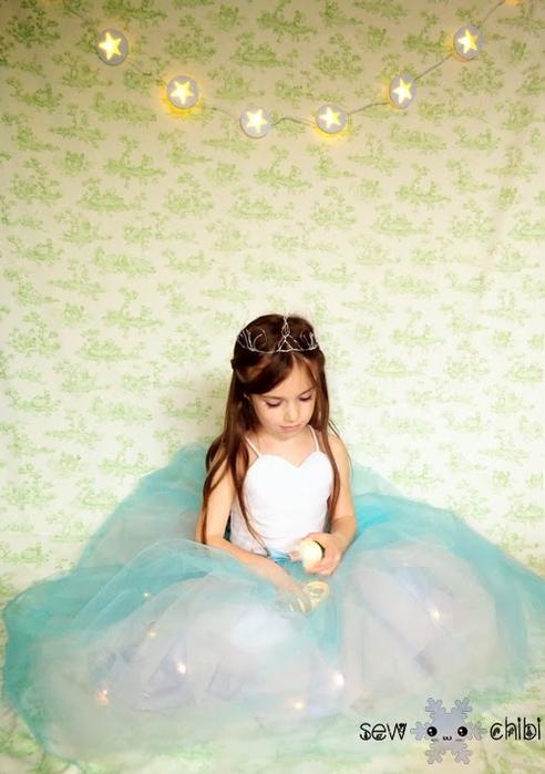 Светящийся наряд для маленькой принцессы (5) (492x700, 221Kb)