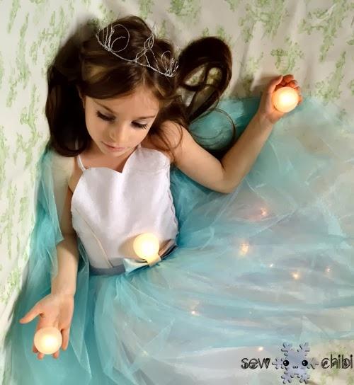 Светящийся наряд для маленькой принцессы (7) (500x544, 147Kb)