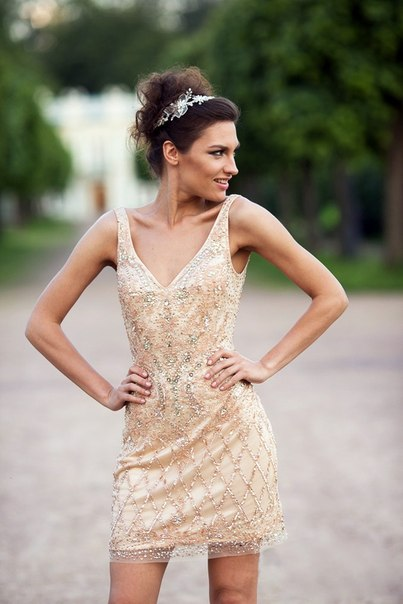 В перми нарядные платья