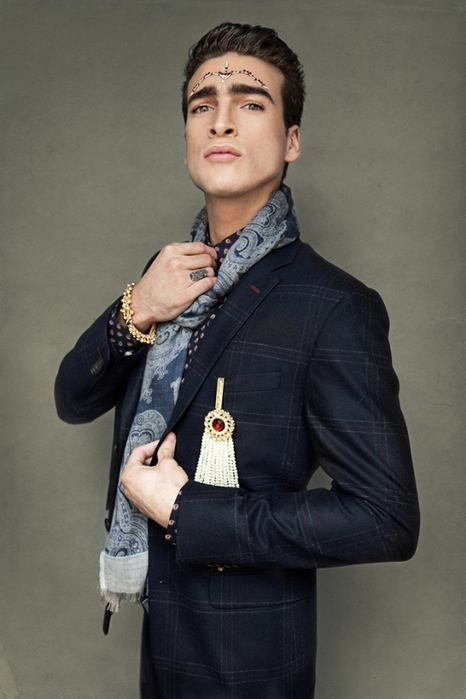 стильная мужская одежда фото 1 (466x700, 193Kb)