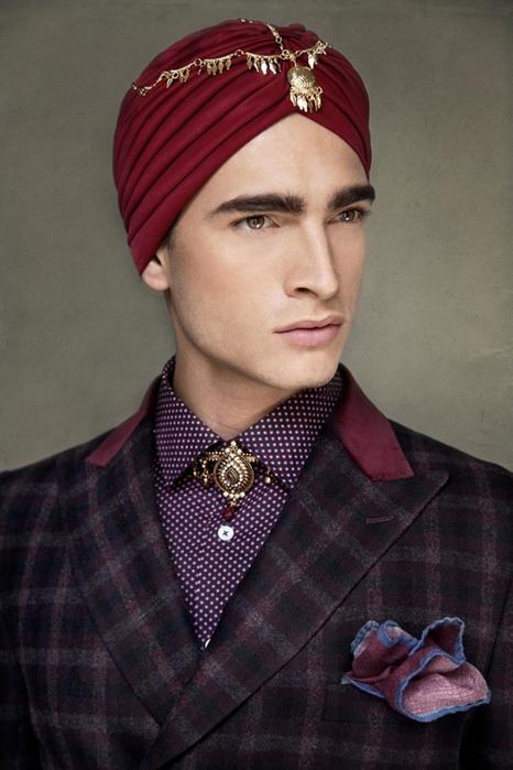 стильная мужская одежда фото 4 (466x700, 226Kb)
