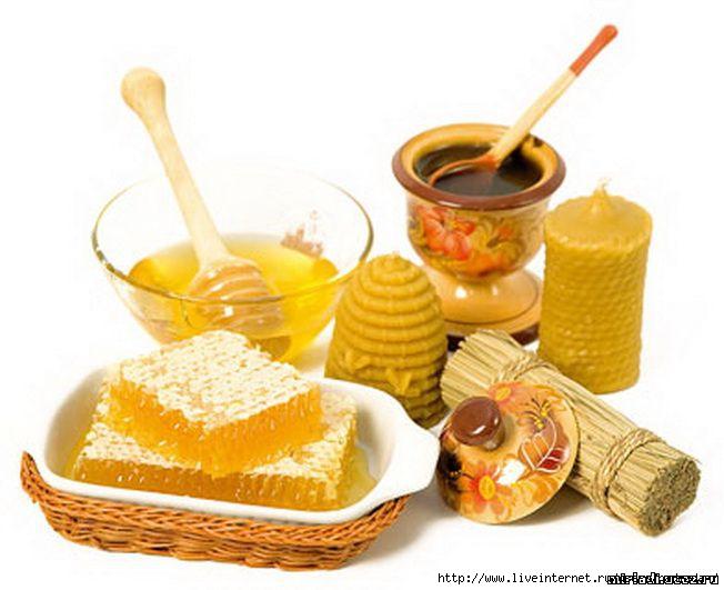 Мед и сахар взаимозаменяемы,