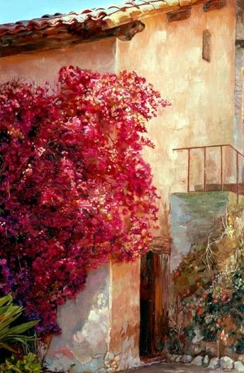 Edwin Herde 1951 - American Figurative painter - Tutt'Art@ (1) (544x725, 177Kb)