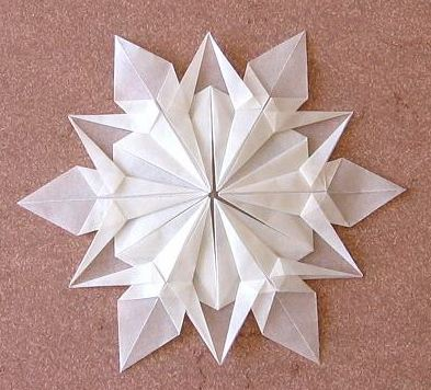 5449506_origaminovomugodusnezhinki1 (393x356, 40Kb)