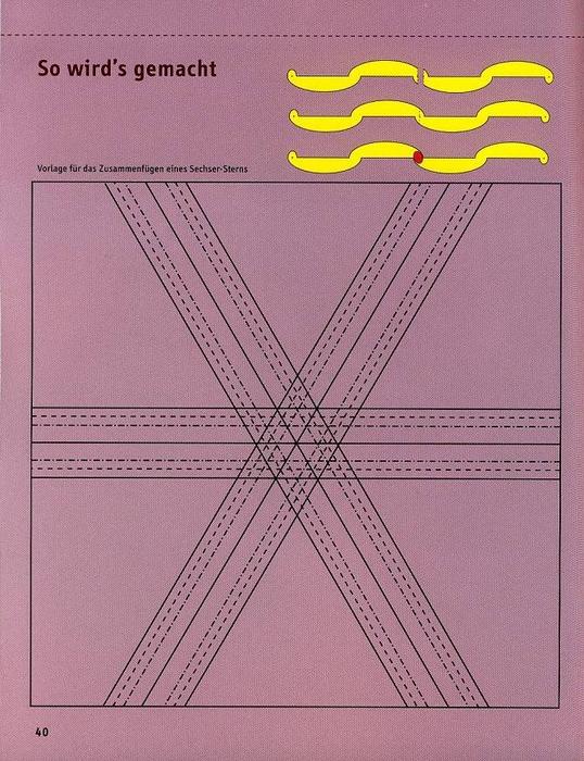 новогодние поделки из бумаги (44) (538x700, 322Kb)