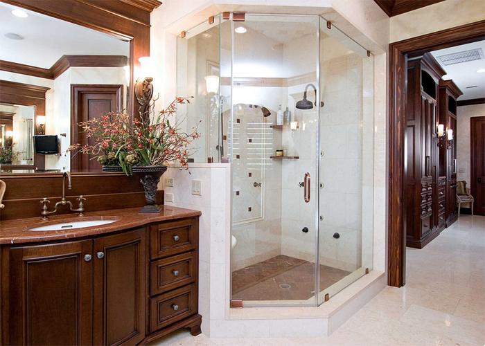 красивый дизайн ванной комнаты 7 (700x500, 394Kb)