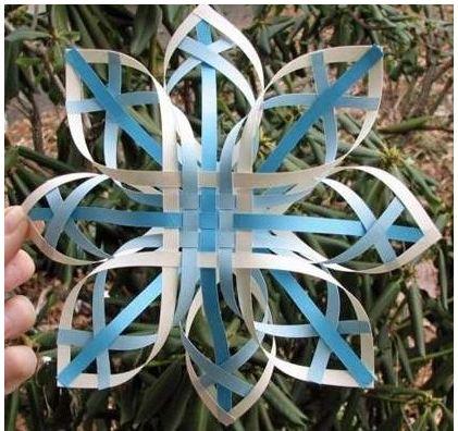 5449506_origaminovomugodusnezhinki5 (421x396, 54Kb)