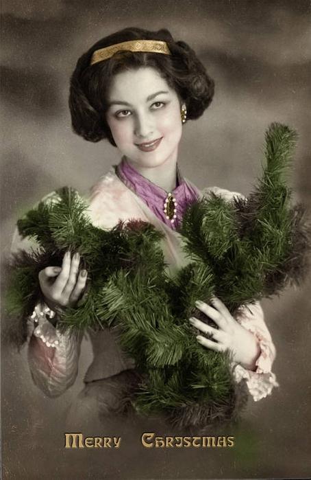 01-Marry Christmas. 1906 (454x700, 209Kb)