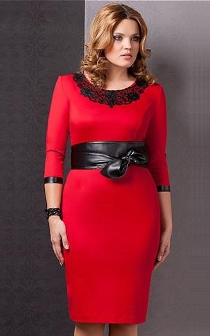 Нарядные белорусские платья - выбор современной женщины (1) (300x480, 92Kb)