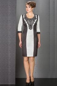 Нарядные белорусские платья - выбор современной женщины (9) (186x280, 35Kb)