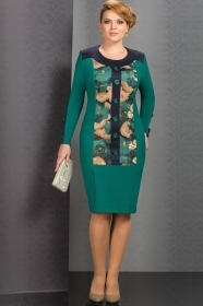 Нарядные белорусские платья - выбор современной женщины (11) (186x280, 34Kb)