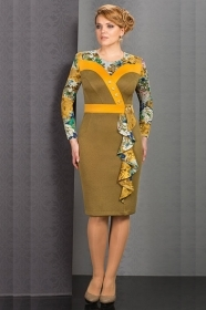 Нарядные белорусские платья - выбор современной женщины (13) (186x280, 35Kb)