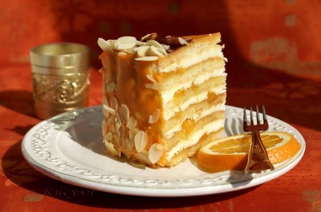 Апельсиновый песочный торт (18) (655x433, 142Kb)