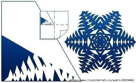 снежинка6 (518x316, 114Kb)