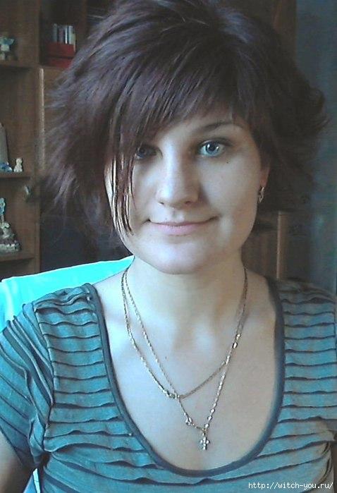 Самая красивая девушка в RU-нете 2013.
