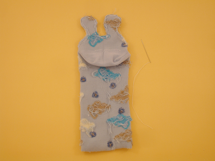 Забавная игрушка из носка (7) (700x525, 471Kb)