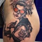 Тату салон художественной татуировки Tattooformat (16) (150x150, 22Kb)