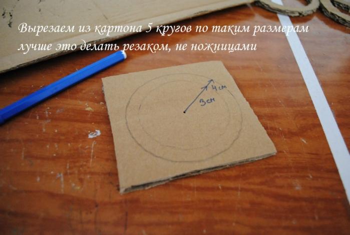 РЕТРО АВТОМОБИЛИ из шоколадных конфет (9) (700x469, 210Kb)