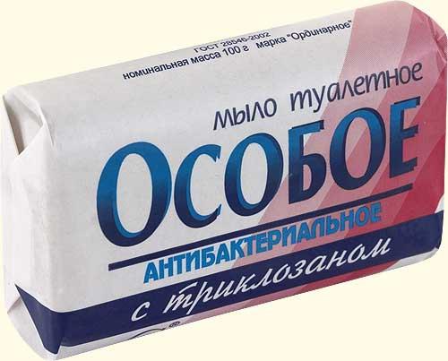 мыло антибактериальное. (500x403, 43Kb)