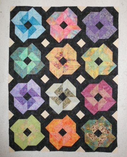 pinwheel-poseys (446x549, 132Kb)