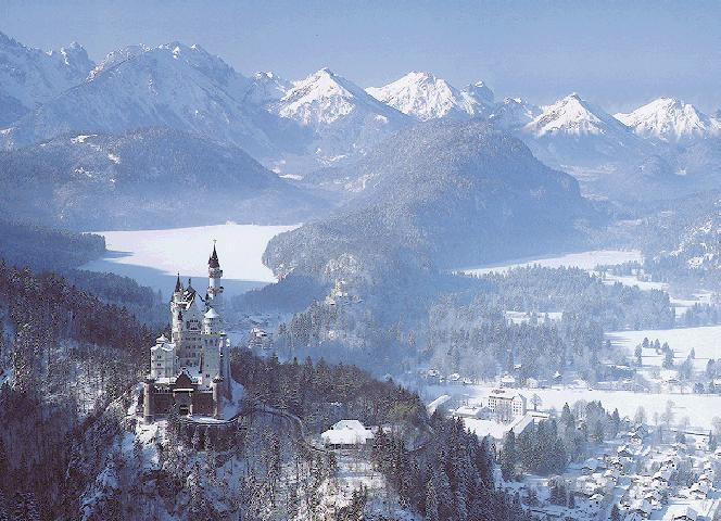 neuschwanstein_castle_in_winter (664x480, 311Kb)