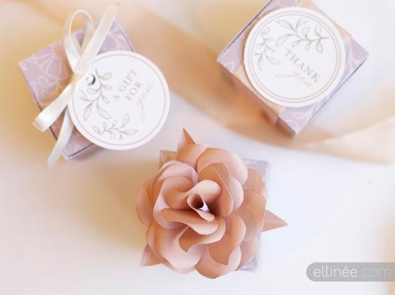 Caja de regalo de boda con las manos.  Plantilla (4) (560x418, 115Kb)