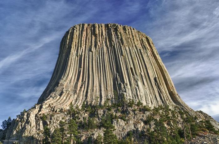 гора башня дьявола фото 3 (700x461, 278Kb)