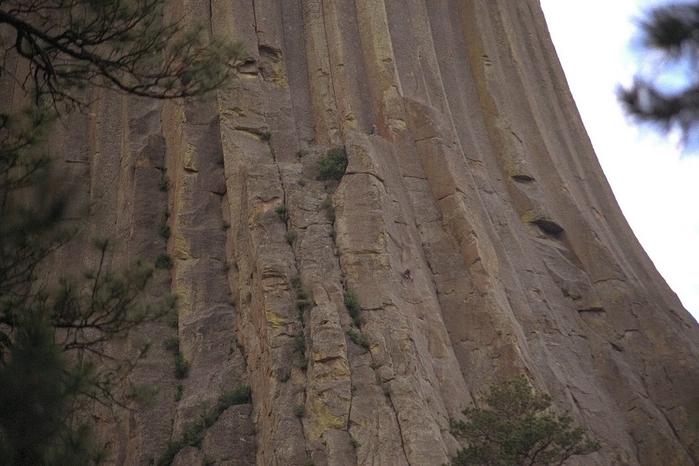 гора башня дьявола фото 11 (700x466, 236Kb)