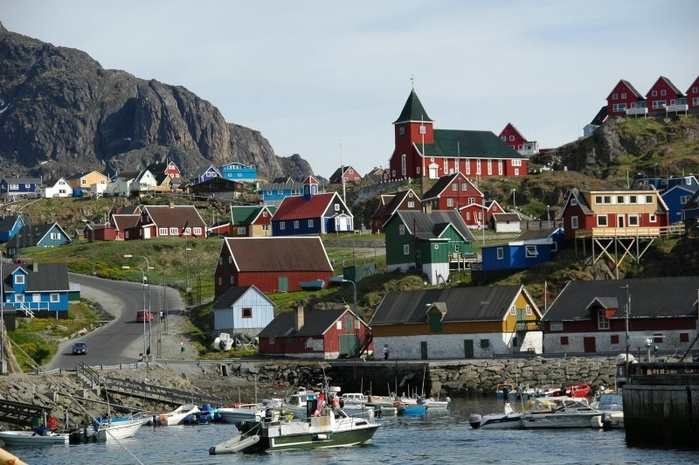 2. Уумманнак, Гренландия (700x465, 257Kb)