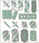Плетение из веревок своими руками для начинающих