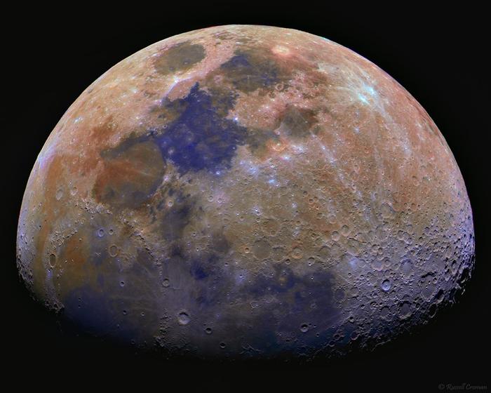 луна фото (700x560, 244Kb)
