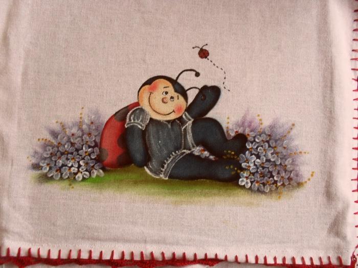 Рождественская роспись по ткани. Санта Клаус, снеговики (56) (700x525, 282Kb)