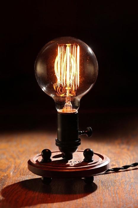 ретро-лампы фото 1 (466x700, 159Kb)