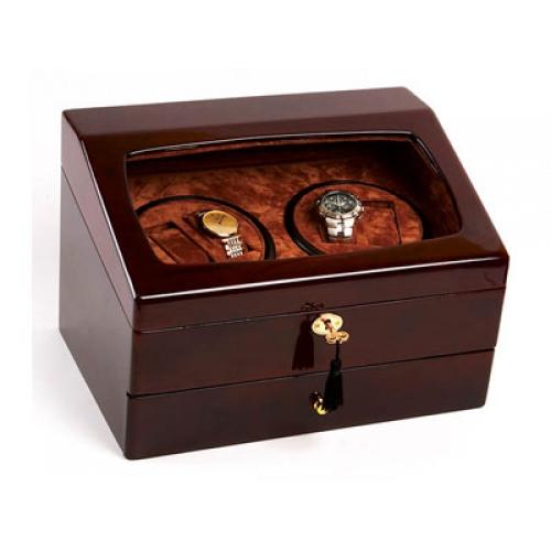 Шкатулки для часов – необычный, но достаточно полезный аксессуар от Embargo.
