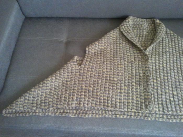 Самое простое  вязание крючком