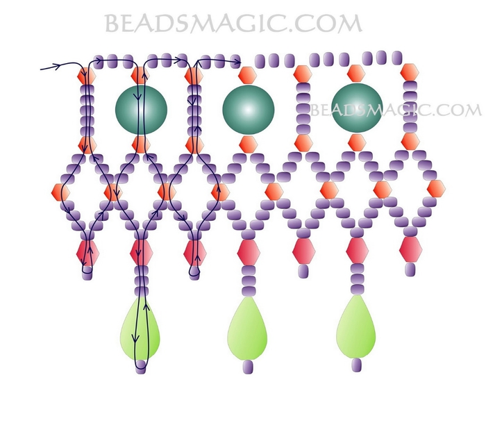 free-beading-necklace-pattern-2 (700x612, 155Kb)