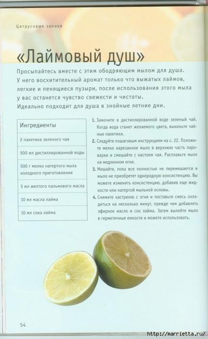 Книга Линды Гэмблин МЫЛО РУЧНОЙ РАБОТЫ (42) (430x700, 184Kb)
