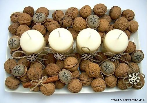 грецкие орехи для упаковки новогодних подарков (1) (507x357, 162Kb)